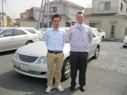 Asahi Logistics Car1