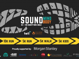 Sound Body Run & Walk – CHARITY RUN & WALK