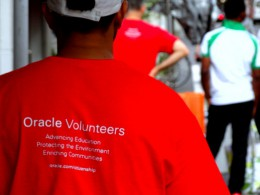OracleVolunteers