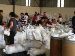 Philippine disaster