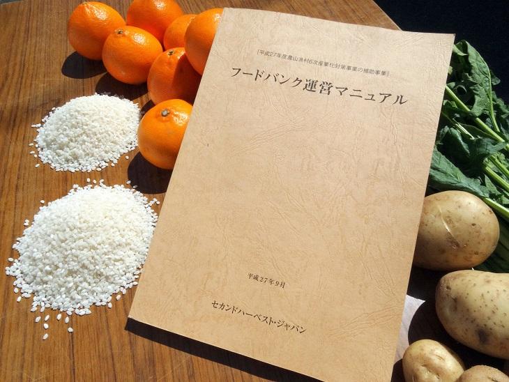 H2709_Maff-FoodBankManual_img